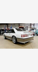 1989 Ford Mustang GT Hatchback for sale 101179885