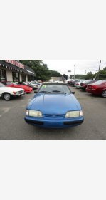 1989 Ford Mustang LX Convertible for sale 101191349