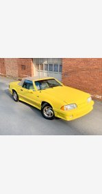 1989 Ford Mustang for sale 101198388