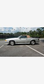 1989 Ford Mustang LX V8 Coupe for sale 101232952