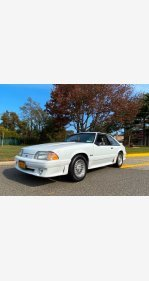 1989 Ford Mustang for sale 101391714