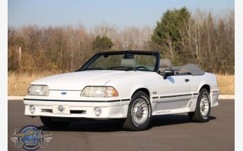1989 Ford Mustang GT for sale 101403402