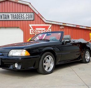 1989 Ford Mustang GT for sale 101411491