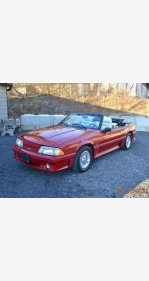 1989 Ford Mustang GT for sale 101447777