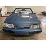 1989 Ford Mustang for sale 101524507