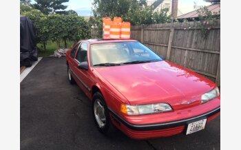 1989 Ford Thunderbird for sale 101616578