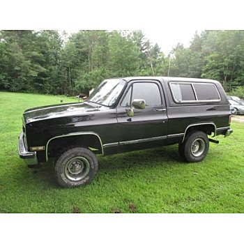 1989 GMC Jimmy for sale 101013931