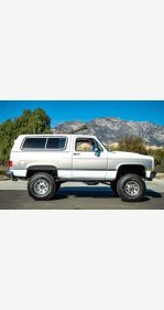 1989 GMC Jimmy 4WD for sale 101207767