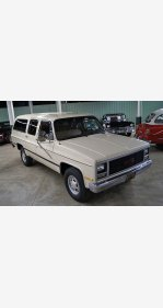 1989 GMC Other GMC Models for sale 101073109