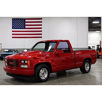 1989 GMC Sierra 1500 for sale 101130757