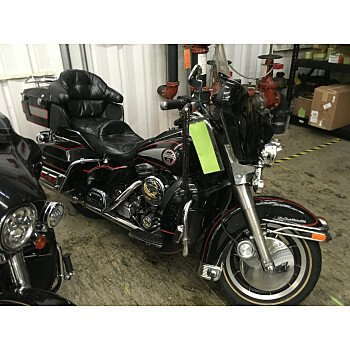 1989 Harley-Davidson Touring for sale 200969861