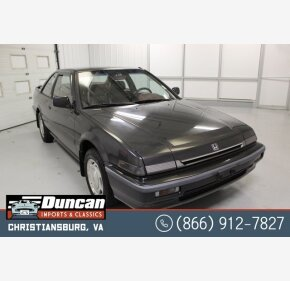1989 Honda Accord for sale 101431535
