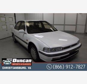 1989 Honda Accord for sale 101431545