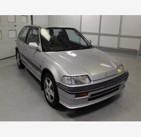 Rose Glen North Dakota ⁓ Try These 2000 Honda Civic Si For