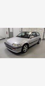 1989 Honda Civic for sale 101431537