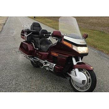 1989 Honda Gold Wing for sale 200572876