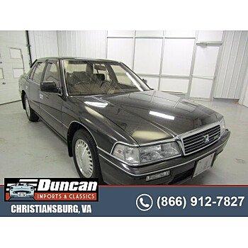 1989 Honda Legend for sale 101544539