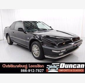 1989 Honda Prelude Si for sale 101213191