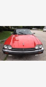 1989 Jaguar Other Jaguar Models for sale 101248559
