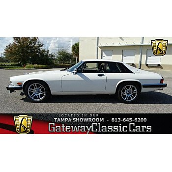1989 Jaguar XJS V12 Coupe for sale 100964596