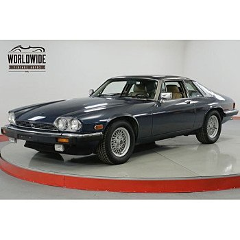 1989 Jaguar XJS V12 Coupe for sale 101095800