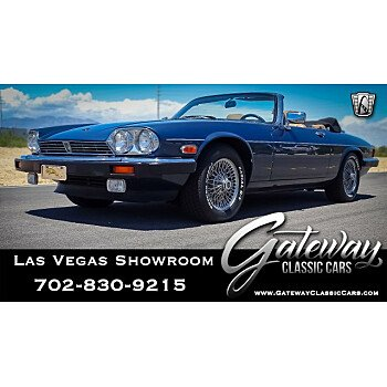1989 Jaguar XJS V12 Convertible for sale 101151932
