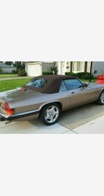 1989 Jaguar XJS V12 Convertible for sale 101176484