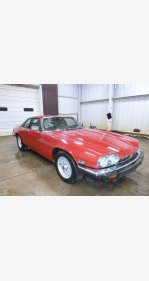 1989 Jaguar XJS V12 Coupe for sale 101184837