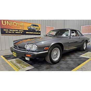 1989 Jaguar XJS V12 Coupe for sale 101221829