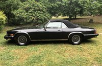 1989 Jaguar XJS V12 Convertible for sale 101327353