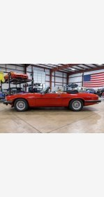 1989 Jaguar XJS for sale 101355391