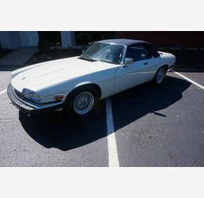 1989 Jaguar XJS V12 Convertible for sale 101396457