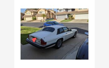 1989 Jaguar XJS V12 Coupe for sale 101503984