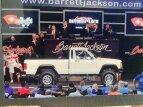 1989 Jeep Comanche 2WD for sale 101496031