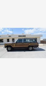 1989 Jeep Grand Wagoneer for sale 101334034