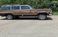 1989 Jeep Grand Wagoneer for sale 101335972