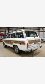 1989 Jeep Grand Wagoneer for sale 101428808