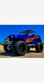 1989 Jeep Wrangler for sale 101336628