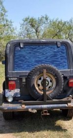 1989 Jeep Wrangler for sale 101392927