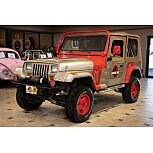 1989 Jeep Wrangler for sale 101513576