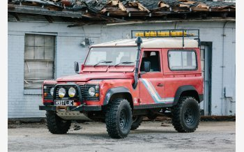 1989 Land Rover Defender for sale 100846430