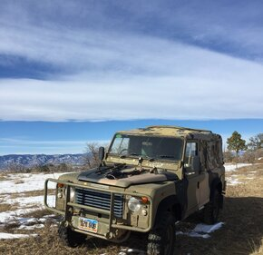1989 Land Rover Defender for sale 100969199