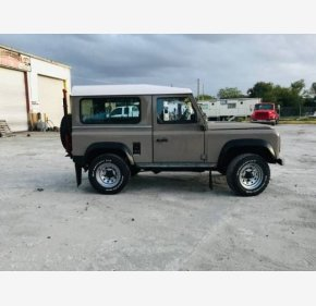 1989 Land Rover Defender for sale 101175736