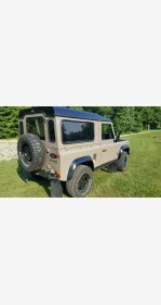 1989 Land Rover Defender 90 for sale 101289515