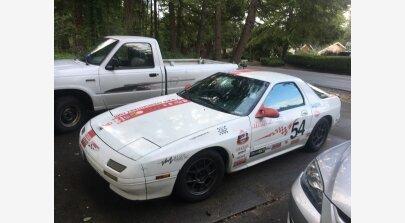 1989 Mazda RX-7 for sale 101109928