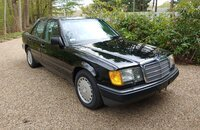 1989 Mercedes-Benz 300E 3 for sale 101345353