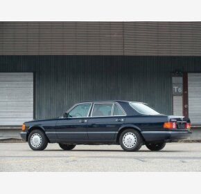 1989 Mercedes-Benz 560SEL for sale 101120459