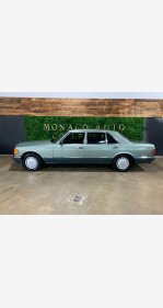 1989 Mercedes-Benz 560SEL for sale 101211891
