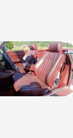1989 Mercedes-Benz 560SL for sale 101135050