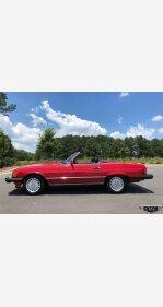 1989 Mercedes-Benz 560SL for sale 101189157